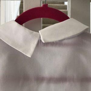 Zara Tops - Zara Basics Tunic